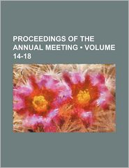 Proceedings of the annual meeting (Volume 14-18) - Transportation Research Forum
