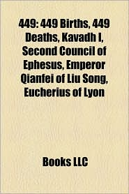449 - Books Llc