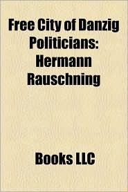 Free City Of Danzig Politicians