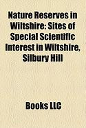 Nature Reserves in Wiltshire: Sites of Special Scientific Interest in Wiltshire, Silbury Hill
