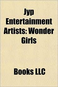 Jyp Entertainment Artists: Wonder Girls