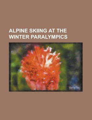 Alpine Skiing at the Winter Paralympics: Alpine Skiing at the 1976 Winter Paralympics, Alpine Skiing at the 1980 Winter Paralympics, Alpine Skiing at