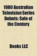 1980 Australian Television Series Debuts: Sale of the Century