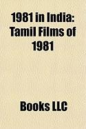 1981 in India: Tamil Films of 1981, Bollywood Films of 1981, ABC Championship 1981, Bhaskara Satellite Series, Wolves of Hazaribagh