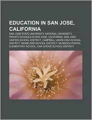Education In San Jose, California