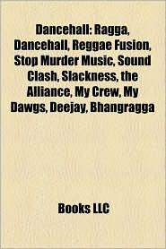 Dancehall - Books Llc