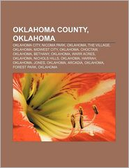 Oklahoma County, Oklahoma - Books Llc