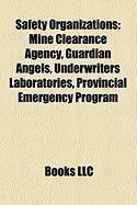 Safety Organizations: Mine Clearance Agency