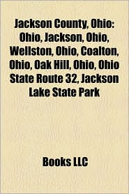 Jackson County, Ohio - Books Llc