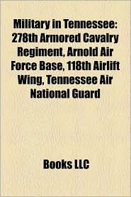 Military In Tennessee - Books Llc