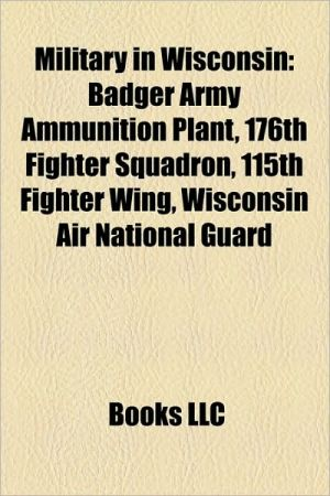 Military In Wisconsin