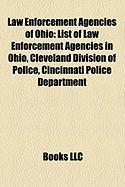 Law Enforcement Agencies of Ohio: List of Law Enforcement Agencies in Ohio