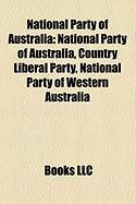 National Party of Australia: Rail Transport in Victoria