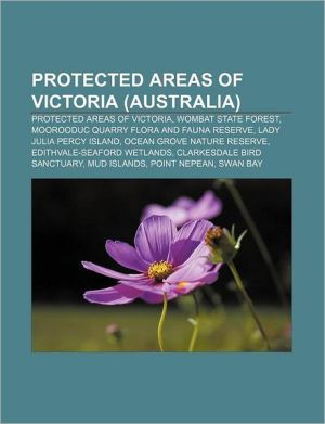 Protected areas of Victoria (Australia): Protected areas of Victoria, Wombat State Forest, Moorooduc Quarry Flora and Fauna Reserve