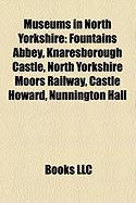 Museums in North Yorkshire: North Yorkshire Moors Railway
