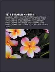 1876 Establishments - Books Llc