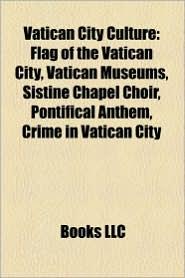 Vatican City culture: Archives in Vatican City, Languages of Vatican City, Sculptures in Vatican City, Sport in Vatican City - Source: Wikipedia