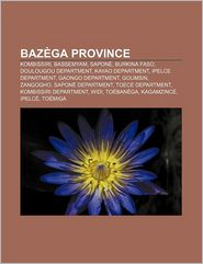 Baz Ga Province - Books Llc
