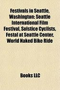 Festivals in Seattle, Washington: Solstice Cyclists