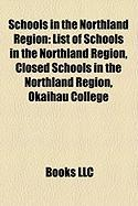 Schools in the Northland Region: List of Schools in the Northland Region