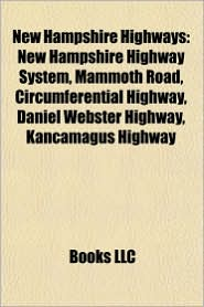 New Hampshire highways: State highways in New Hampshire, New Hampshire Highway System, New England Interstate Route 12, New Hampshire Route 101 - Source: Wikipedia