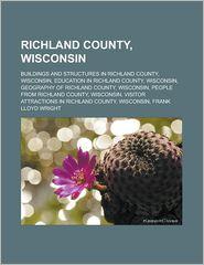 Richland County, Wisconsin