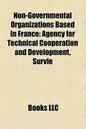 Non-Governmental Organizations Based in France: Agency for Technical Cooperation and Development, Survie