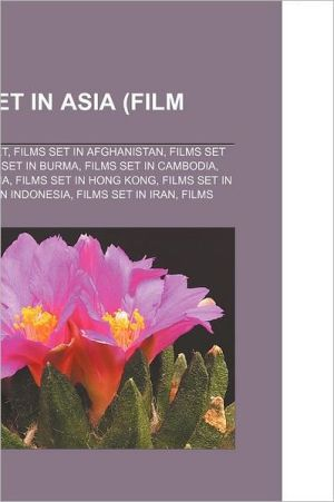 Films Set In Asia (Study Guide)