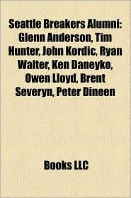 Seattle Breakers Alumni - Books Llc