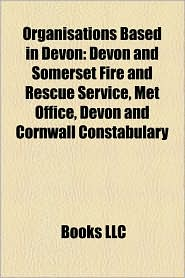 Organisations Based In Devon