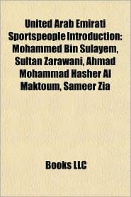 United Arab Emirati sportspeople Introduction: United Arab Emirati football biography stubs, Abdulla Al Kamali, Yousif Abdelrahman Al Bairaq - Source: Wikipedia