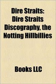 Dire Straits - Books Llc