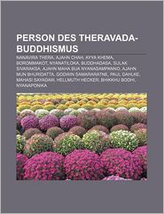 Person Des Theravada-Buddhismus - B Cher Gruppe (Editor)
