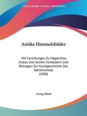 Antike Himmelsbilder - Georg Thiele