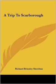 A Trip to Scarborough - Richard Brinsley Sheridan