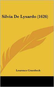 Silvia De Lysardo (1626) - Lourenco Craesbeck