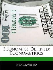 Economics Defined - Beatriz Scaglia