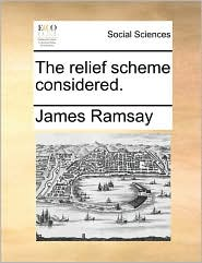 The relief scheme considered. - James Ramsay