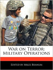War On Terror - Miles Branum
