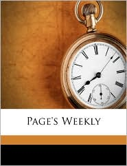 Page's Weekly - Anonymous