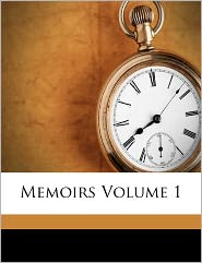 Memoirs Volume 1 - Created by Harvard University. Museum of Comparativ