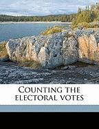 Counting the Electoral Votes