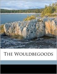 The Wouldbegoods - E 1858-1924 Nesbit