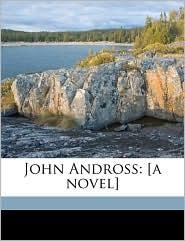John Andross - Rebecca Harding Davis