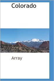 Colorado - Array