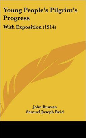 Young People's Pilgrim's Progress - John Bunyan