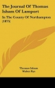 Journal of Thomas Isham of Lamport - Thomas Isham