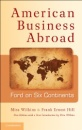 American Business Abroad: Ford on Six Continents - Mira Wilkins, Frank Ernest Hill