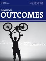 Outcomes Bre Elementary Teacher Book