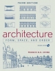 Architecture - Francis D. K. Ching